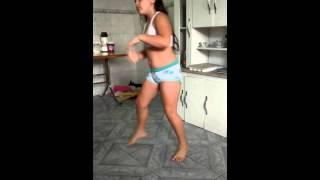 getlinkyoutube.com-Adoro dançar, quero ir no programa da Eliana!