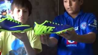 getlinkyoutube.com-COLECCION DE TENIS NIKE OBERMEIER 2
