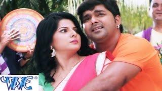 getlinkyoutube.com-Jaan Tohar La Had Se - जान ला हद से -Suhaag - Pawan Singh-Smriti Sinha -Bhojpuri Hot Song 2015