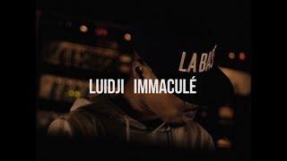 Luidji - Immaculé
