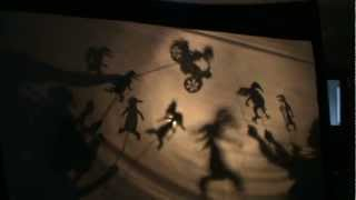 getlinkyoutube.com-Darwin High School Shadow Puppet Show