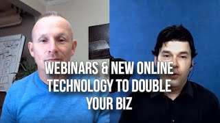 GQ 250: Webinars & New Online Technology to Double Your Biz