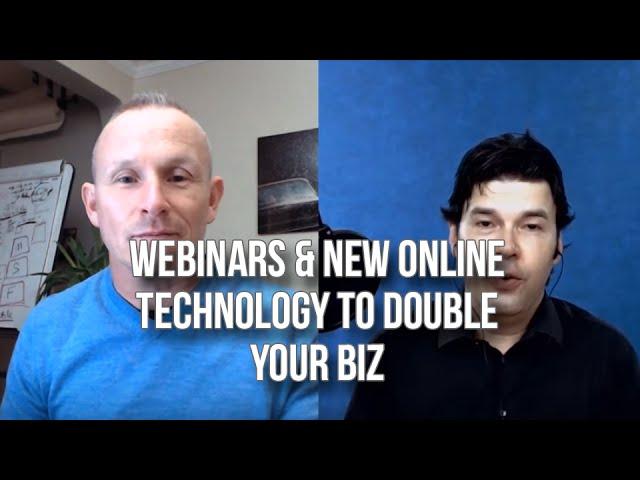 GQ 250: Webinars & New Online Technology to Double Your Biz