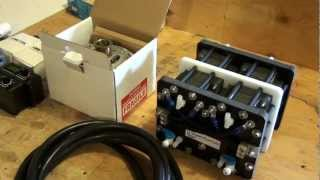 getlinkyoutube.com-288 Plate HHO generator Dodge Ram project. Part 1