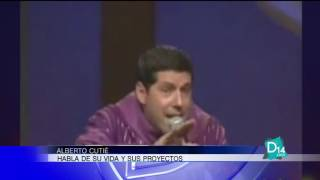 El Padre Alberto Cutié habla en exclusiva con D'Latinos