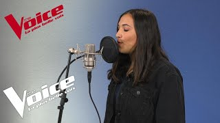 Rihanna (Please don't stop the music) | Thana-Marie |The Voice France 2018 |Blind Audition