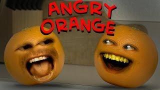getlinkyoutube.com-Annoying Orange - Angry Orange! (Ft. Joe Bereta & Steve Zaragoza!)