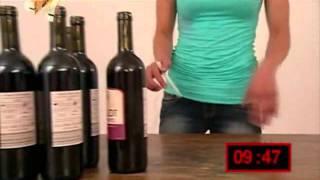 getlinkyoutube.com-Как открыть вино без штопора