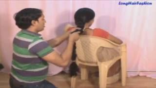 Model - Rekha Extreme Briad Play By Man HD