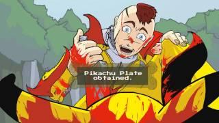 getlinkyoutube.com-【グロ注意】 もしもポケモンの世界とモンハンの世界が混ざったら