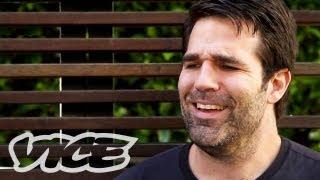 getlinkyoutube.com-Rob Delaney: The Funniest Man on Twitter