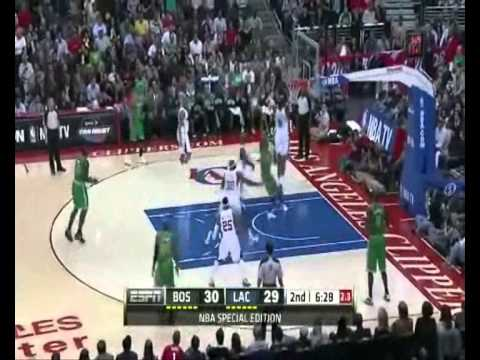 NBA Blocks and Dunks Mix 2012 - Here Comes The Boom