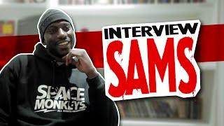 Sam's Interview Ptit Delire