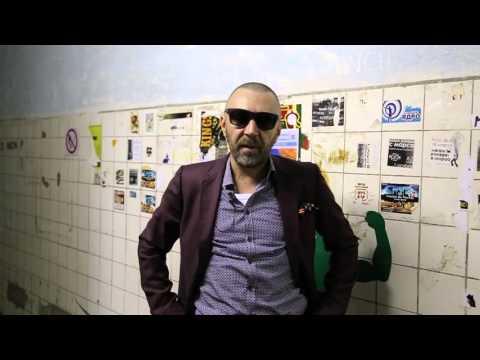 Сергей Шнуров, лидер группы Ленинград о работе Шеви плюс!