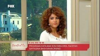 getlinkyoutube.com-esra erol 25 11 2013 Merve Hanım