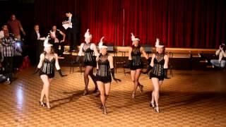 getlinkyoutube.com-Salsettes | Salsa Extravaganza 2012.08.25