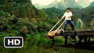 The Karate Kid #2 Movie CLIP - Needs More Focus (2010) HD