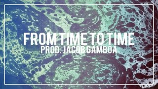 "getlinkyoutube.com-Erykah Badu / Joey Badass / Chance the Rapper Type Beat ""From Time to Time"" (Prod. by Gambi)"