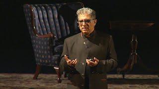 The Healing Self with Deepak Chopra -- 2018 Writer's Symposium By The Sea