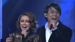 getlinkyoutube.com-Anugerah MeleTOP Era 2016: Akim & Stacy