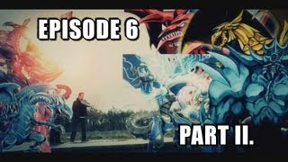 getlinkyoutube.com-Yugioh Real Life Duel The Movie Series EPISODE 6 Part 2 Season Finale