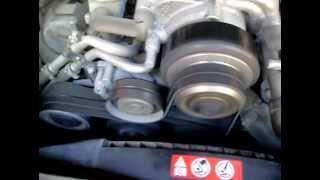 getlinkyoutube.com-W211 E55AMG engine knocking