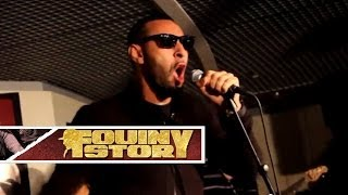 Fouiny Story - Episode 19 (Festival Inc'Rock)