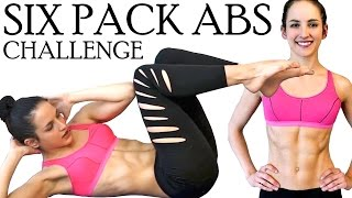 getlinkyoutube.com-Abs of Fire Challenge Workout - Intense At Home Six Pack Exercise Routine
