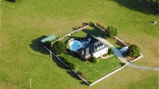 getlinkyoutube.com-Luxurious Estate Property & 80 ACRES FOR SALE- 202 Laceys Spring.  Alabama By John Wesley Brooks