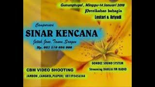 Live Streaming CAMPURSARI SINAR KENCANA //GONDEZ SOUND SYDTEM//GUNUNGTUGEL,CANGKOL,PLUPUH