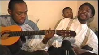 getlinkyoutube.com-Bourro Mpela & Sam Tshintu Masolo ya Academia