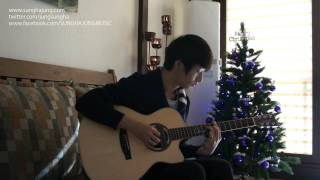getlinkyoutube.com-(OneRepublic) Counting Stars - Sungha Jung