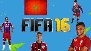 getlinkyoutube.com-Best of Moroccan Soccer Players!!