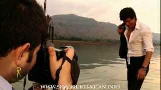 getlinkyoutube.com-Shah Rukh Khan @iamsrk - Dabboo Ratnani Calendar 2013 photoshoots