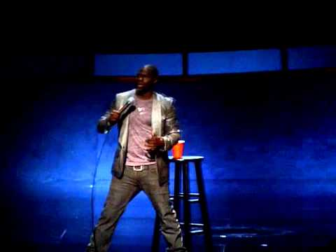 "kevin hart ""Laugh at My Pain-  i found god"