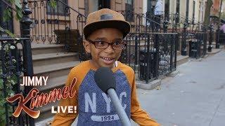 LA vs NY Kids – Who's Smarter?