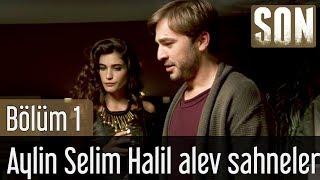 getlinkyoutube.com-SON 1.Bölüm Aylin Selim Halil Alev Sahneler