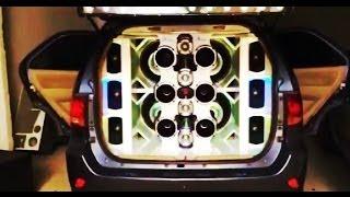 getlinkyoutube.com-Som Automotivo Toyota Hilux SW4 Trio