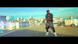 Cr Boy ft Twenty Fingers - Number One   (Video By LuxoNhabai)