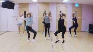 getlinkyoutube.com-Apink 'Remember' mirrored Dance Practice