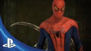 getlinkyoutube.com-The Amazing Spider-Man E3 Trailer