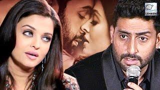 getlinkyoutube.com-Abhishek FIGHTS Over Aishwarya For Ae Dil Hai Mushkil | LehrenTV