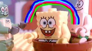 getlinkyoutube.com-lego spongebob idiot box