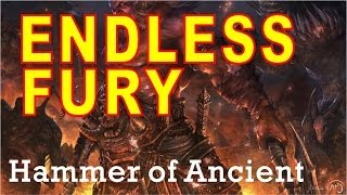 "getlinkyoutube.com-ENDLESSFURY"" Hammer of Ancient ADVANCED Build (Torment 6 Capable) Barbarian Build 2.0.5"