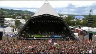 getlinkyoutube.com-The Marley Brothers (Damian, Stephen & Julian) - Live At Glastonbury (2007)