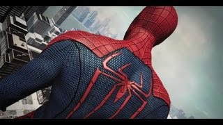 getlinkyoutube.com-The Amazing Spider-Man Video Game - All Cutscenes w/ Gameplay