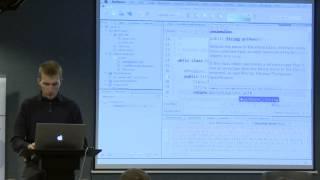 """getlinkyoutube.com-Adam Bien """"Java EEFuture Is Now, But It Is Not Evenly Distributed Yet"""""""