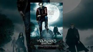 getlinkyoutube.com-Cirque du Freak: The Vampire's Assistant