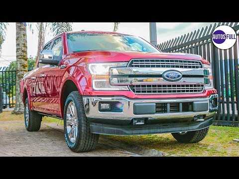 Ford F-150 Lariat 2018 | Revision Completa