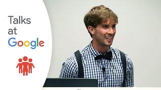 "getlinkyoutube.com-Chris Ulmer: ""Special Books by Special Kids"" | Talks at Google"